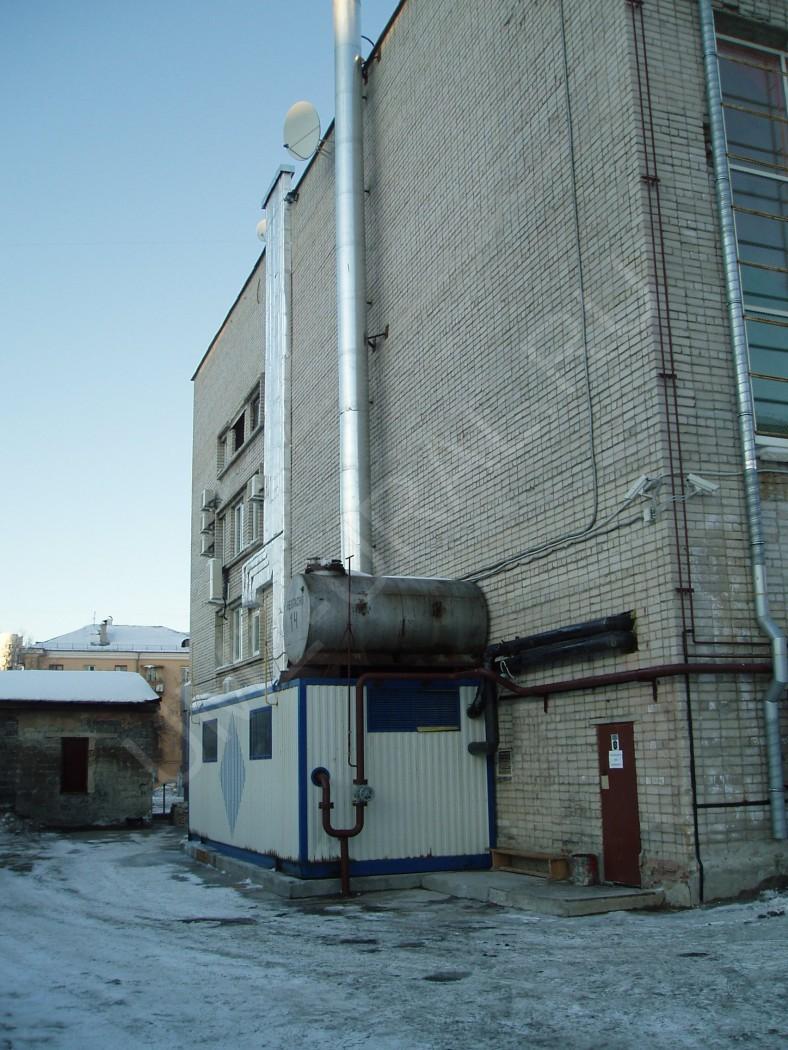 Эксплуатация зданий в санкт петербурге